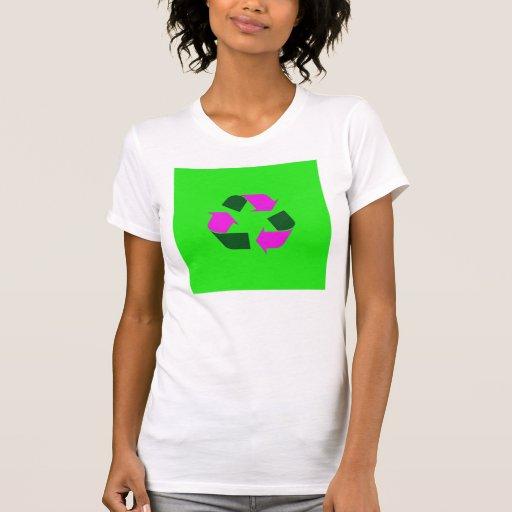 Recicle Poleras