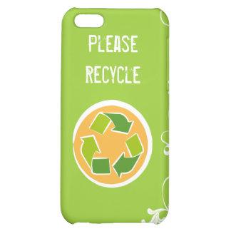Recicle por favor