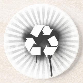 Recicle Posavasos Personalizados