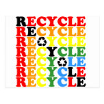 Recicle Postal