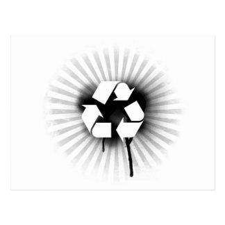 Recicle Postales