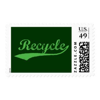 Recicle Sello
