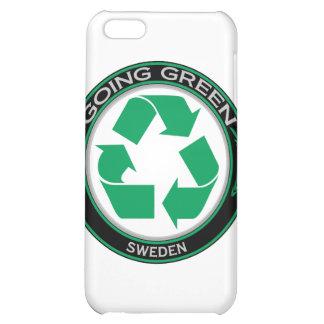 Recicle Suecia