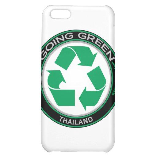 Recicle Tailandia