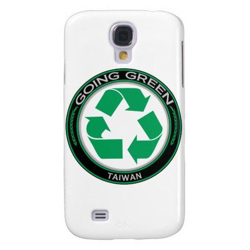 Recicle Taiwán