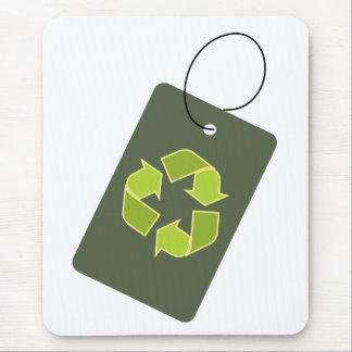 Recicle Tapete De Ratones