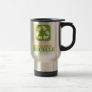 recicle taza de viaje