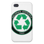 Recicle Togo iPhone 4 Protector