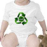Recicle Traje De Bebé