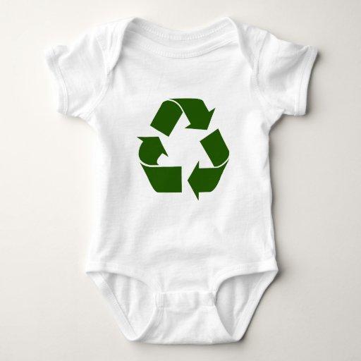 Recicle Tshirt
