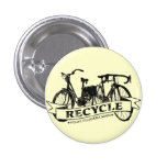 Recicle Velos ReBicycle Pin