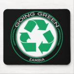 Recicle Zambia Tapetes De Ratones