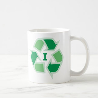 Reciclo - el verde 02 taza