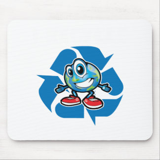 Reciclo Mouse Pads