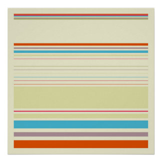 Recinto - imagen abstracta #042 posters