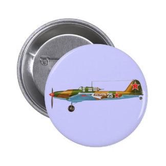 Recip ruso pin redondo 5 cm