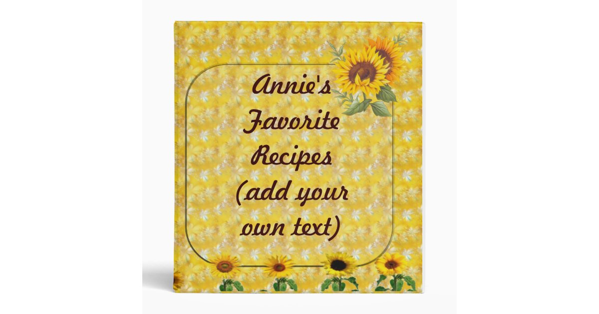 Recipe binder great bridal shower gift zazzle for Great wedding shower gifts