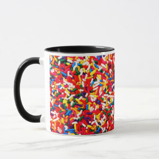 Recipe for a Sweet Life Mug