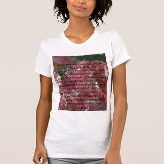 Recipe For Life T-Shirt