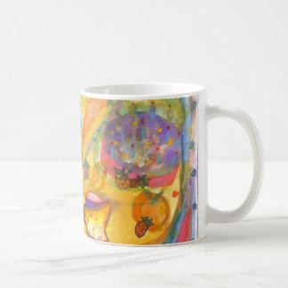 Recipe for Success Coffee Mug