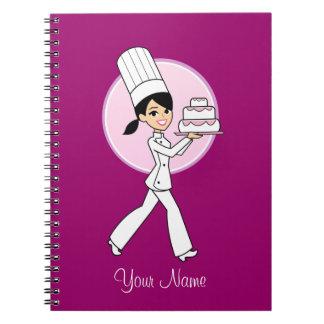 Recipe Notebook Personalized