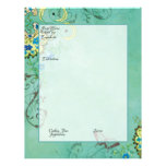 Recipe Page Family Heritage Cookbook Recipe Binder