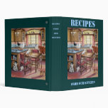Recipes From Our Kitchen Binder