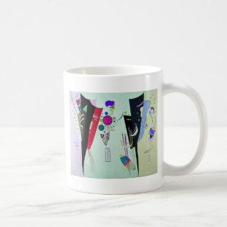 Reciprocal Accords Coffee Mug