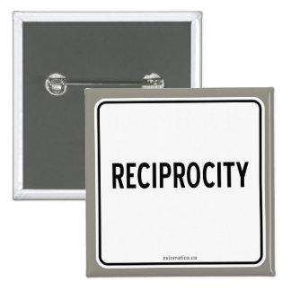 RECIPROCITY BUTTON