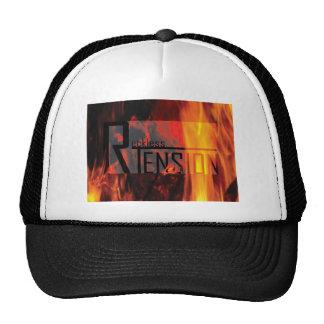 Reckless caps trucker hat