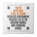 Reckless Government Policies Tiles