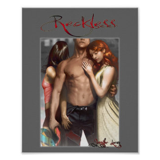 Reckless - poster