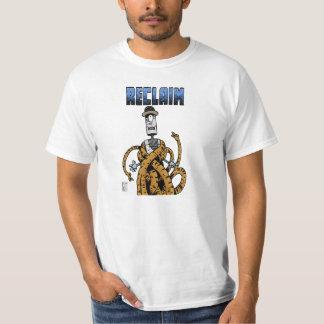Reclaim T-shirt