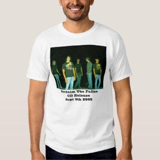 Reclaim the Fallens  T Shirt