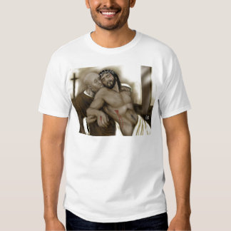 RECLAIMING THE BODY OF CHRIST ! SHIRT