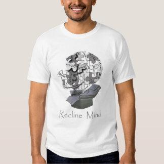 Reclined Mind T-Shirt