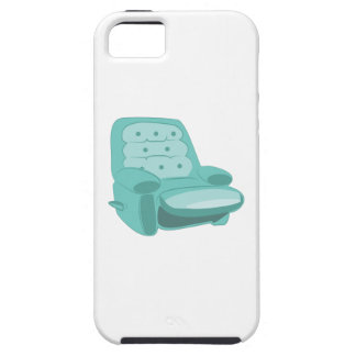 Recliner iPhone 5 Covers