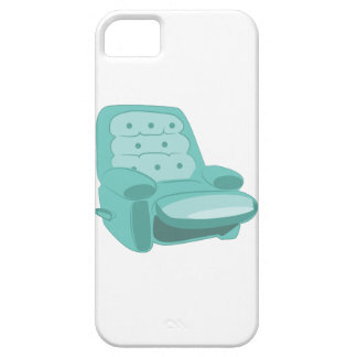 Recliner iPhone 5/5S Cover