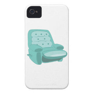 Recliner iPhone 4 Cover