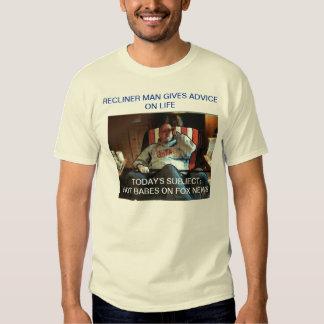 RECLINER MAN T-Shirt