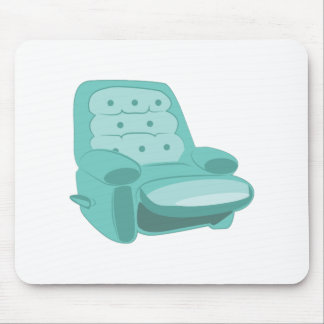 Recliner Mouse Pads