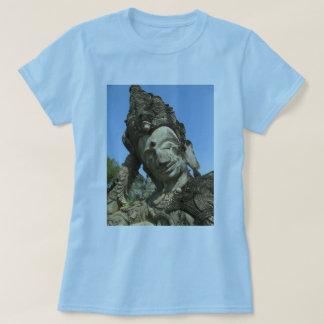 Reclining Buddha ... Nong Khai, Isan, Thailand T-Shirt