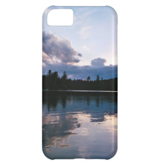 Reclining Clouds iPhone 5C Cover