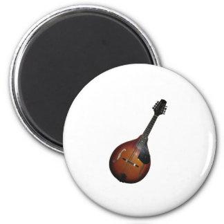 Recogedor de la mandolina imán redondo 5 cm
