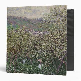 """Recogedores de la fruta, 1879 carpeta 1 1/2"""""""