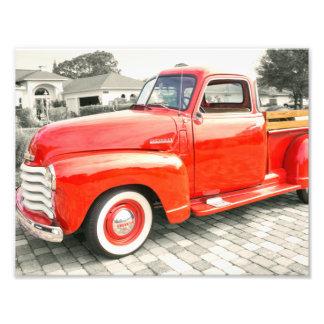 Recogida 1950 de Chevrolet 3100 Fotografías