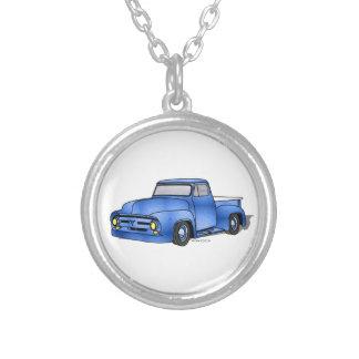 Recogida 1956 de Ford Colgantes