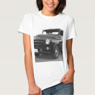 Recogida de 1952 Dodge Polera