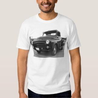 Recogida de 1952 Dodge Remeras