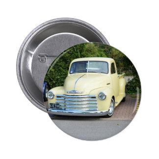 Recogida de Chevrolet del coche de carreras Pins